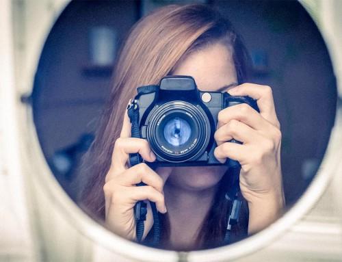 Διάλεξε φωτογραφική μηχανή