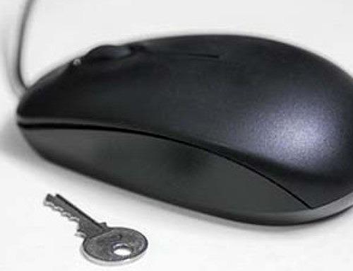 Ασφαλείς κωδικοί (passwords)