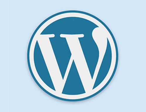 Προστασία «φρέσκιας» εγκατάστασης WordPress